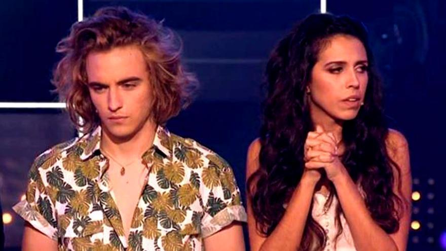 Revelan los votos exactos que obtuvieron Mirela y Manel Navarro en 'Objetivo Eurovisión'