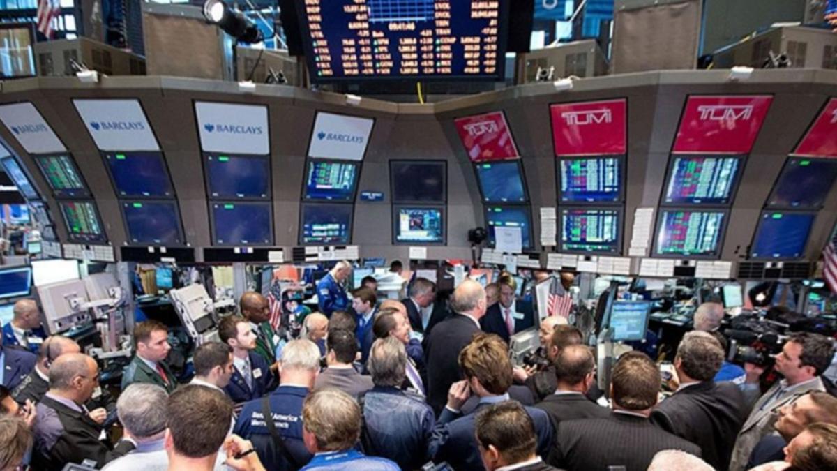 El indicador bursátil indica el riesgo de las inversiones en el país