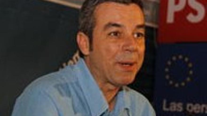 Carlos Espino, denunciante del 'caso Unión'.