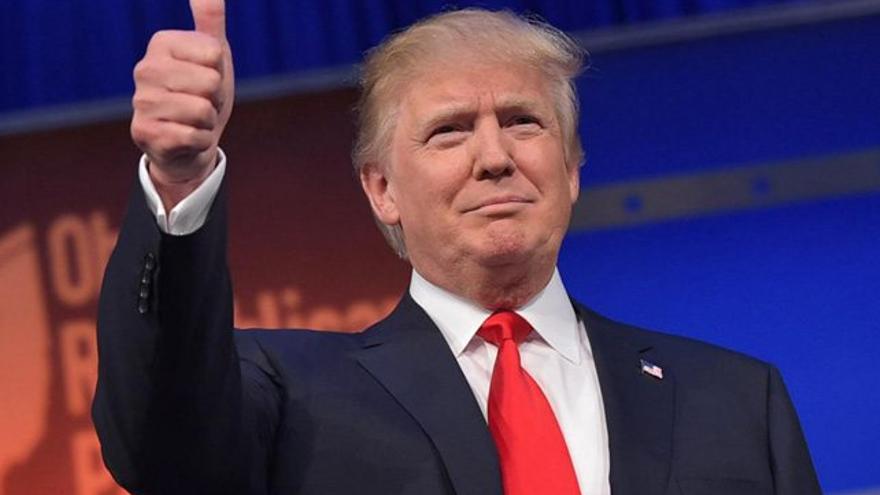 El creador de 'Padre de familia' compara a Trump con este personaje de 'Tronos'