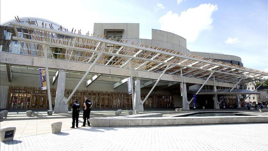 El Parlamento escocés aprueba la ley sobre el referéndum de independencia