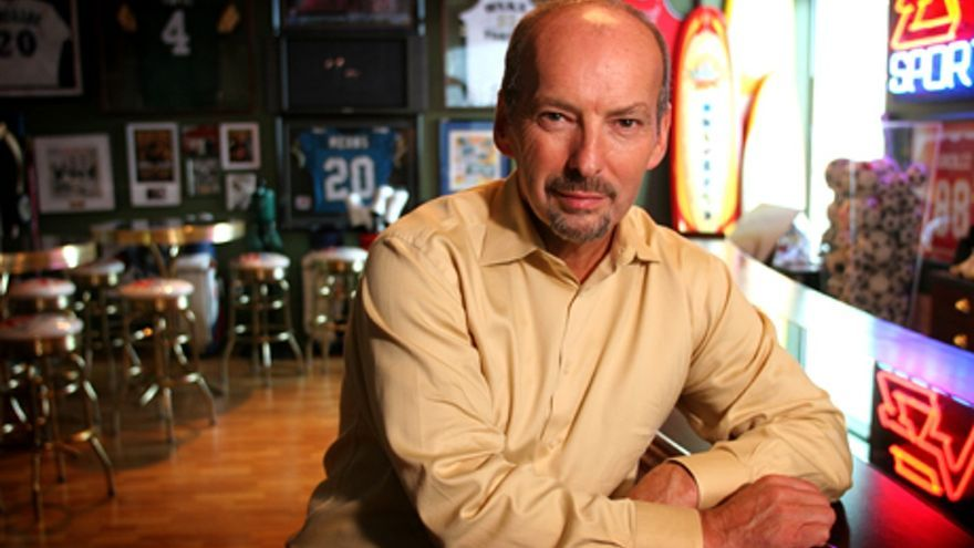 Peter Moore Electronic Arts