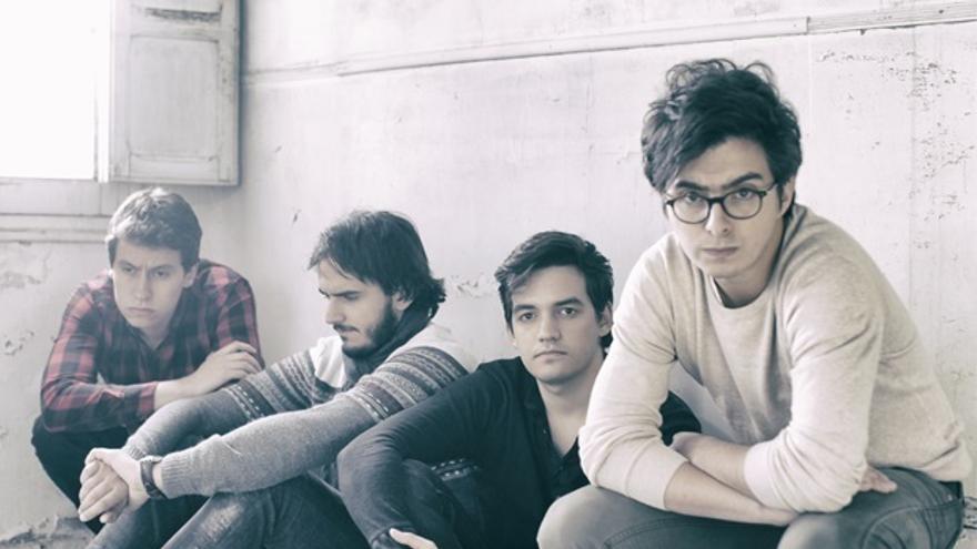 El Tío Pepe Festival contará con los colombianos Morat, que actuarán el 11 de agosto