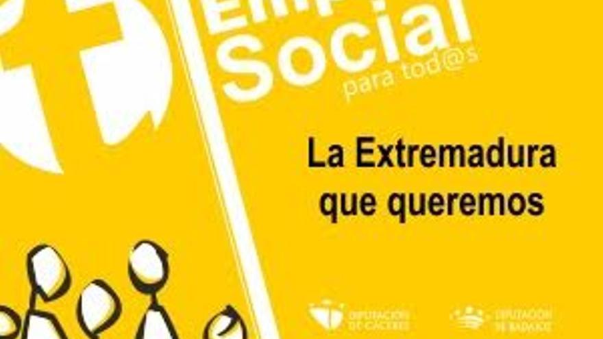 Logo plan empleo social