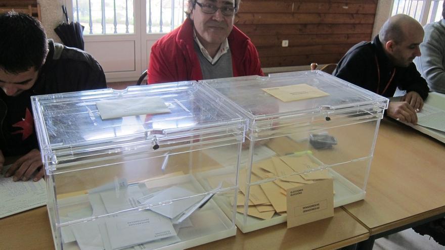 El Gobierno dedica 14,3 millones a contratar la difusión del escrutinio provisional de las municipales de 2015