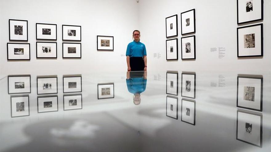 La Tate Modern marca la evolución de la cultura visual en la Revolución de Octubre