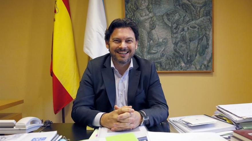 La Xunta de Galicia presenta en Buenos Aires las becas de excelencia exterior