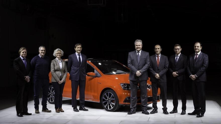 Volkswagen Navarra logra un beneficio de 74,5 millones de euros en 2016, un 22,5% más que en 2015
