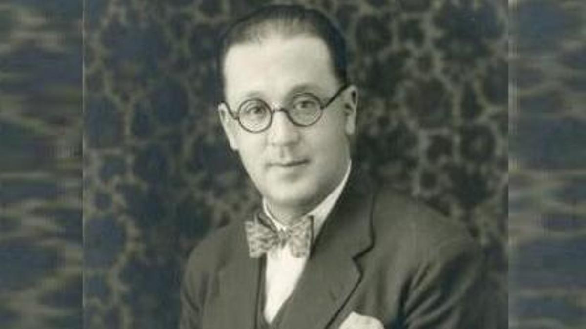 José Carlos Schwartz.