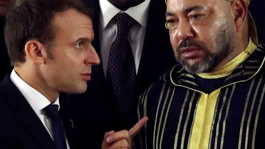 El rey de Marruecos carga contra el estereotipo de la inmigración masiva