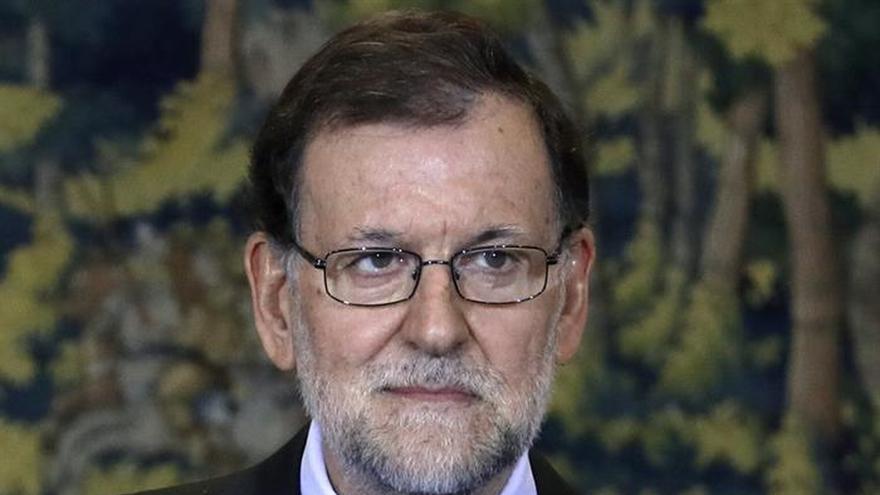 """Rajoy expresa sus condolencias por la muerte de Castro, """"figura de calado histórico"""""""