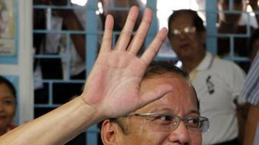 Benigno 'Nonoy' Aquino