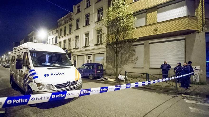 La Fiscalía belga confirma la detención de un sexto sospechoso del 22-M