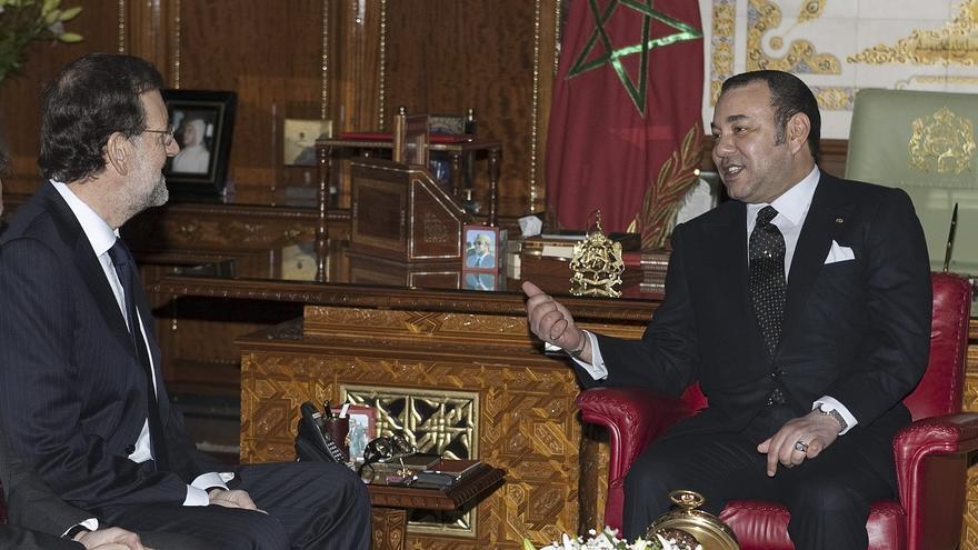 Rajoy viajará a Rabat el 3 de octubre para una reunión bilateral y otra con Mohamed VI