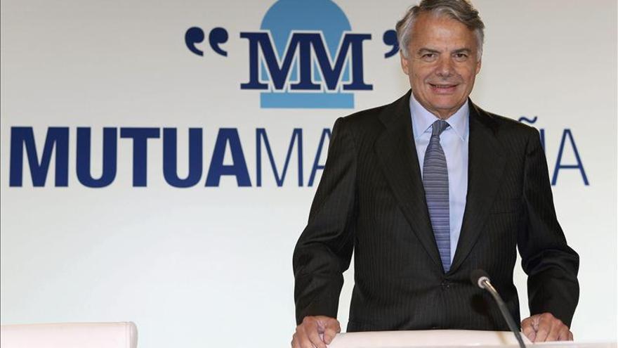 La Mutua Madrileña bajará las primas en junio a unos 900.000 mutualistas