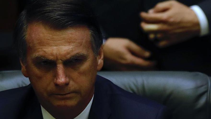 Bolsonaro anuncia reformas estructurales para sanear cuentas públicas