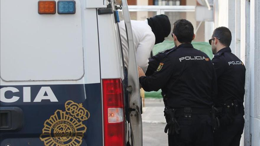 Condenado a 23 años por el secuestro y asesinato de una bebé en Almería