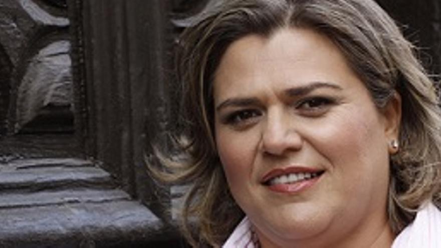 Noelia García confía en evitar la moción de censura