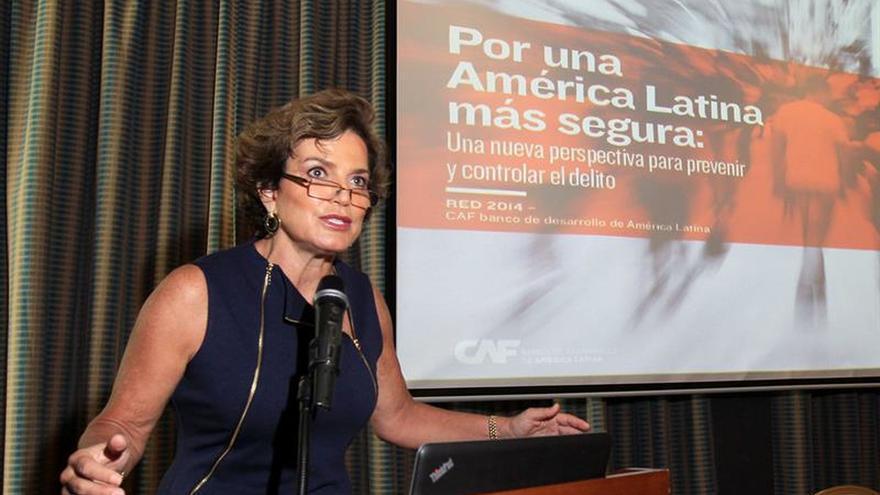 Gobierno y CAF lanzan plan para desarrollo de antigua zona bananera en Panamá