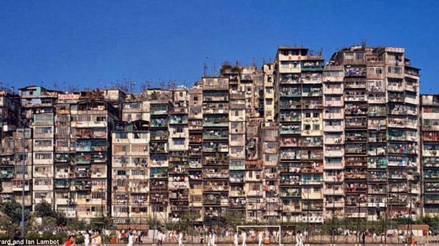 En el año 2050 se estima que habrá entre 9 y 10 mil millones de personas en el mundo