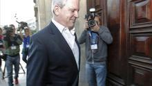 El número 2 de la trama 'Gürtel' declara este martes como imputado en el juicio de Fitur