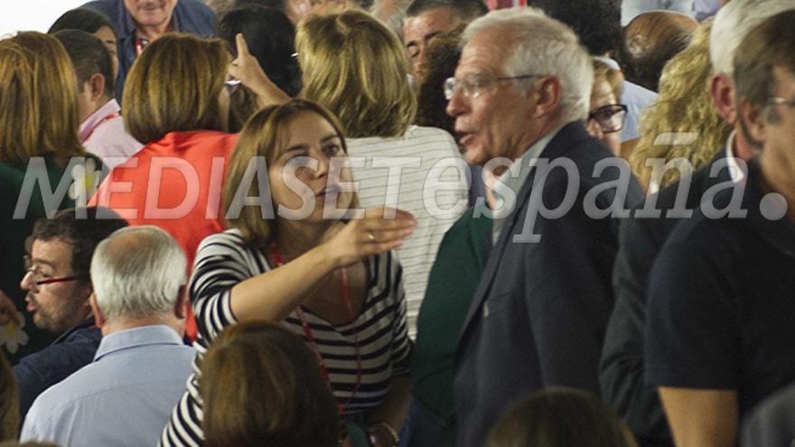 DIRECTO | La situación en el PSOE tras la caída de Pedro Sánchez