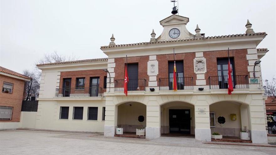 Rivas-Vaciamadrid supera en 21,2 puntos a León en la tasa estimada de actividad