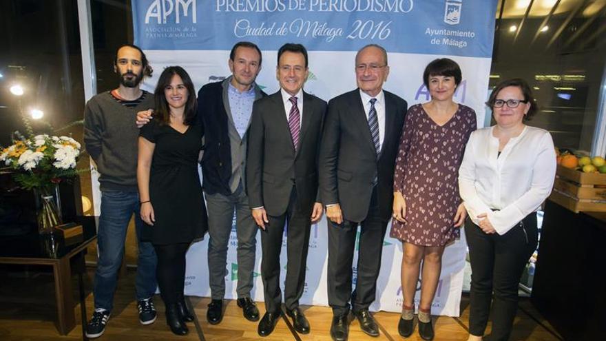 Matías Prats: Sin prensa libre no hay sociedad libre, no hay democracia