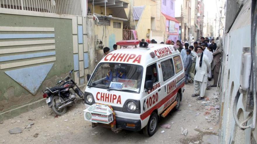 El español herido en Pakistán sufrió un intento de secuestro cuando hacía ciclismo