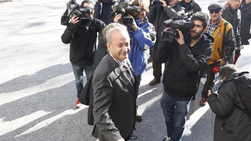 """UPyD reafirma su apoyo y reconocimiento al juez Castro y saluda cualquier """"avance"""" en la investigación"""