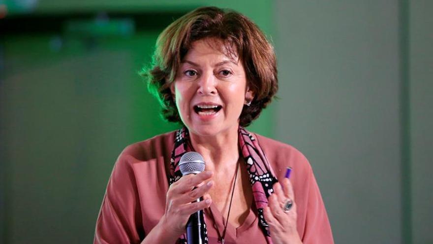 ONU Mujeres recomienda a Colombia acciones para el empoderamiento femenino