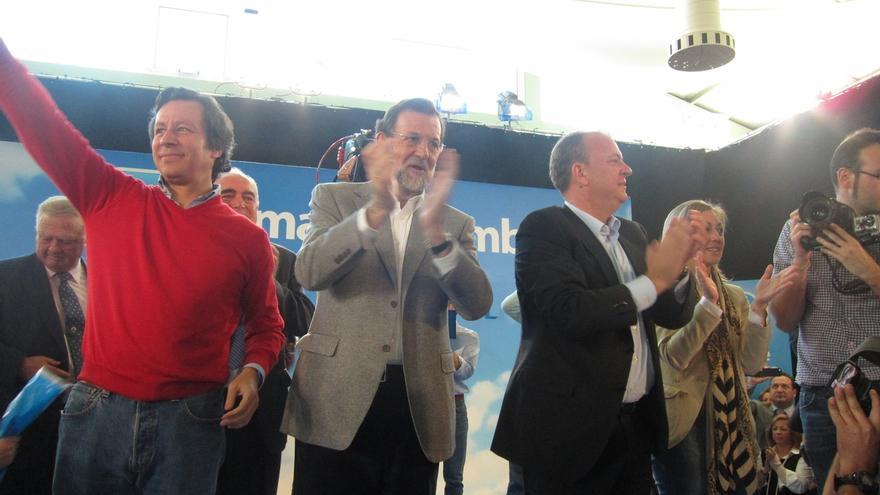 Rajoy participará en un acto en Extremadura la víspera de la consulta soberanista