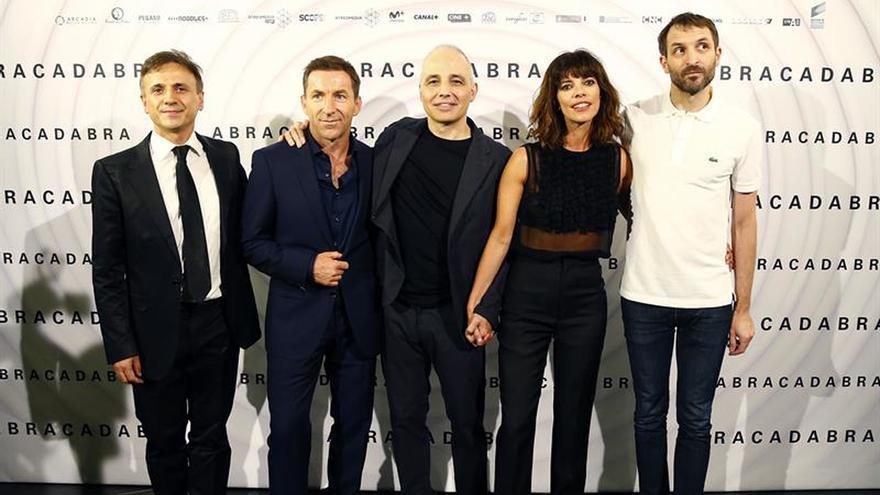 Siete filmes se presentan en la muestra de Cine Reciente de España en Miami