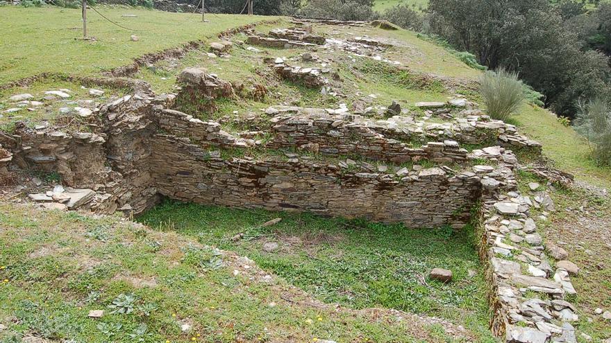 Yacimiento Arqueológico de Villasviejas del Tamuja, en Botija / GobEx