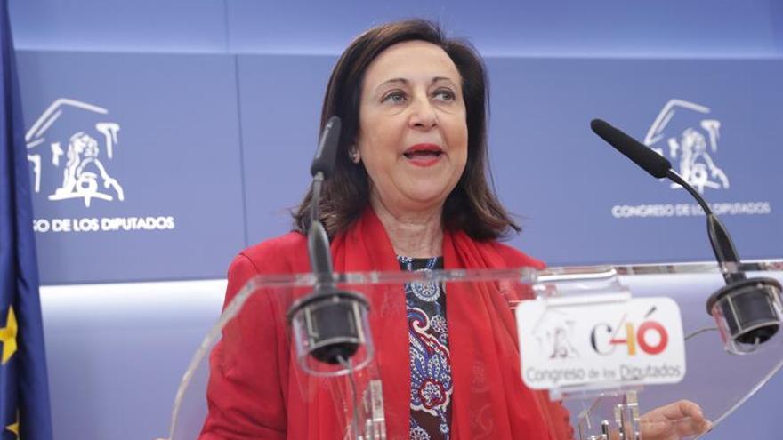 El PSOE recuerda que Cs sigue bloqueando 25 proposiciones de ley de tema social