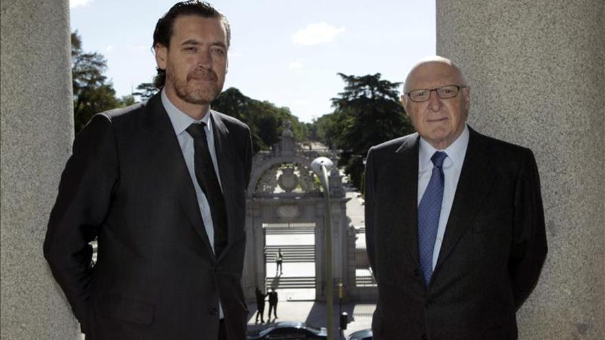 El Museo del Prado prevé perder un 25 por ciento de visitantes en 2012 y 2013