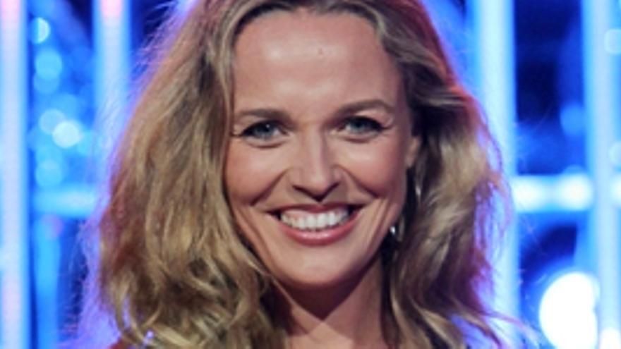 Carolina Ferre presenta la gala para elegir la canción de Eurovisión