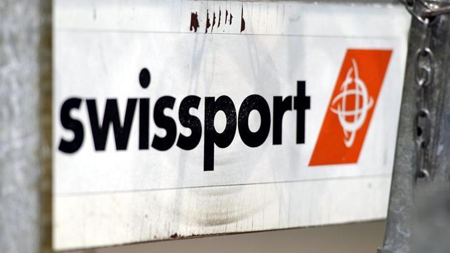 Una huelga de Swissport en el aeropuerto de Bruselas provoca retrasos