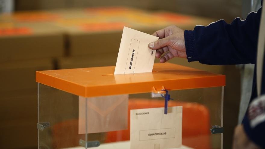 La crisis política elevó a 479 el número de nuevos partidos en 2015, máximo histórico desde la Transición