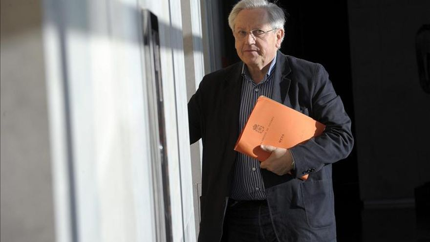 Patxi Zabaleta no optará a la reelección como coordinador general de Aralar