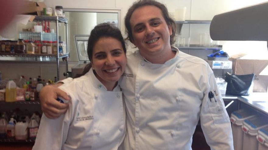 El Instituto Culinario de Miami: Toda una cantera para futuros chefs latinos