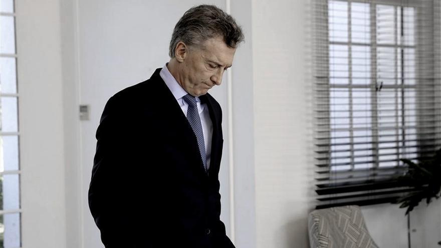 El banco salvador de los Macri está en bancarrota y Correo quedó al borde de la quiebra