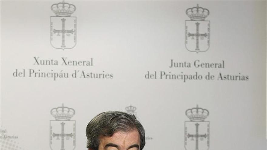 Cascos dice que en Foro no se han tratado los asuntos sobre Barcenas y Rajoy