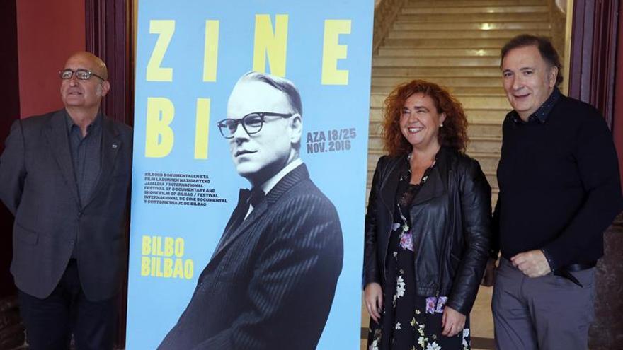 Setenta y una películas de 33 países competirán en el Zinebi 2016