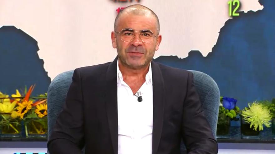 Jorge Javier Vázquez, en Sábado Deluxe