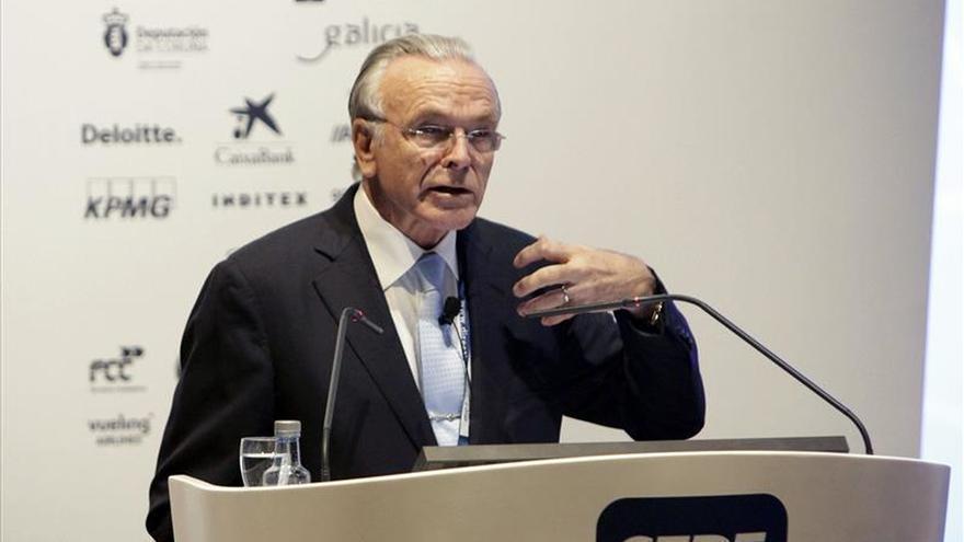 El congreso rechaza que isidro fain d explicaciones for Clausula suelo tarragona