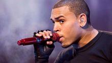 El rapero Chris Brown, detenido tras ser acusado de violación