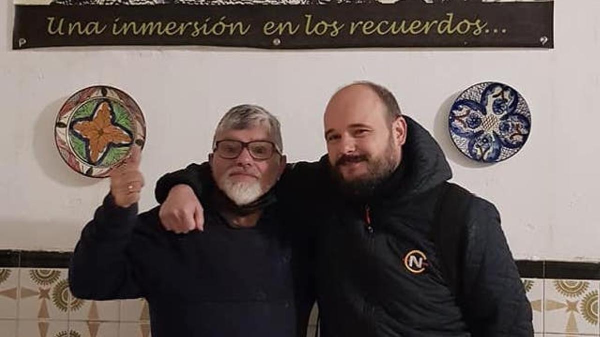 Pascual Rovira y Niño de Elche.