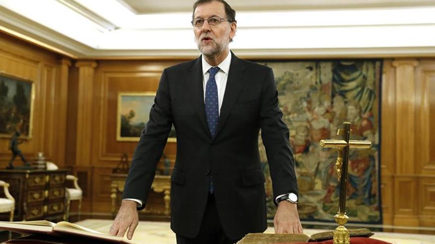 Rajoy ultima su Gobierno con total hermetismo sobre composición y estructura
