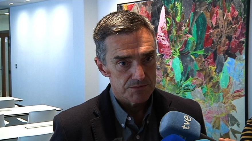 """Gobierno Vasco cree que el acuerdo para los 47 del 'frente de cárceles' puede ser """"referente"""" en política penitenciaria"""